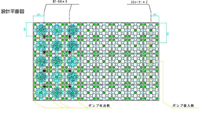 設計平面図